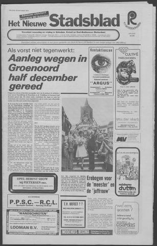 Het Nieuwe Stadsblad 1974-10-18
