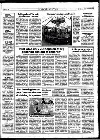 Het Vrije volk 1988-10-18