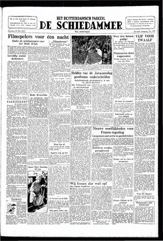 Rotterdamsch Parool / De Schiedammer 1947-05-24