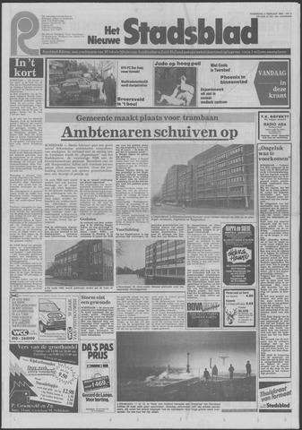 Het Nieuwe Stadsblad 1983-02-02