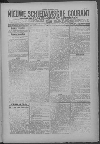 Nieuwe Schiedamsche Courant 1925-12-30
