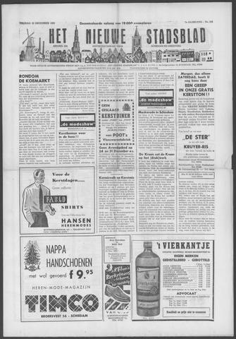 Het Nieuwe Stadsblad 1955-12-23