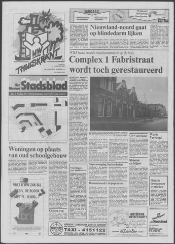 Het Nieuwe Stadsblad 1992-02-14