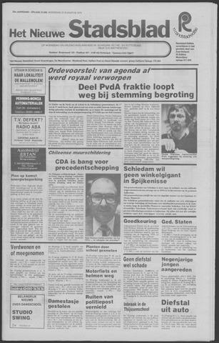 Het Nieuwe Stadsblad 1979-08-22