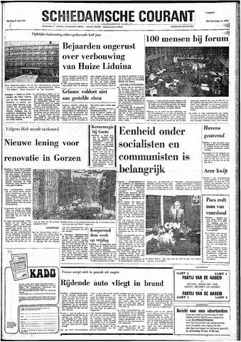 Rotterdamsch Nieuwsblad / Schiedamsche Courant / Rotterdams Dagblad / Waterweg / Algemeen Dagblad 1974-05-21