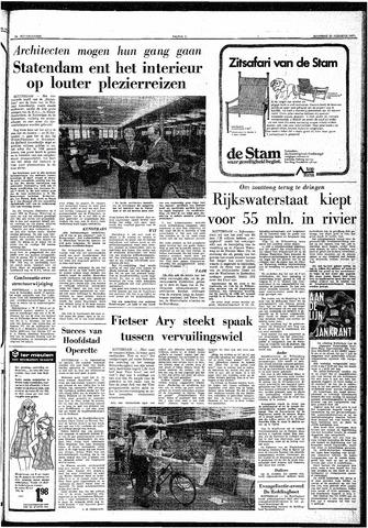 Trouw / De Rotterdammer 1971-08-23