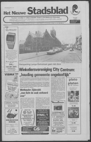 Het Nieuwe Stadsblad 1977-04-22