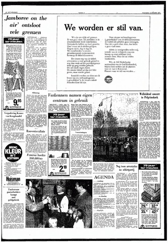 Trouw / De Rotterdammer 1971-10-18