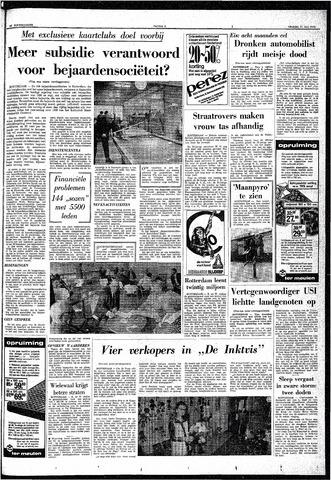 Trouw / De Rotterdammer 1970-07-31