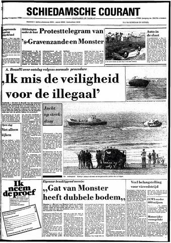 Rotterdamsch Nieuwsblad / Schiedamsche Courant / Rotterdams Dagblad / Waterweg / Algemeen Dagblad 1980-08-04