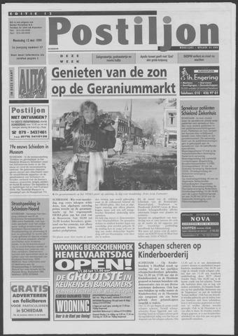 Postiljon 1999-05-12