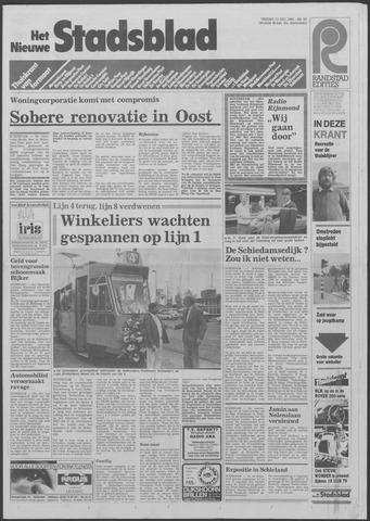 Het Nieuwe Stadsblad 1985-07-12