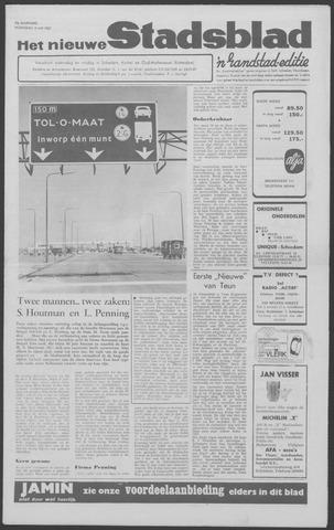 Het Nieuwe Stadsblad 1967-05-31