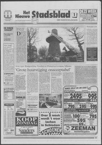 Het Nieuwe Stadsblad 1996-02-28