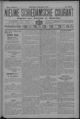 Nieuwe Schiedamsche Courant 1913-12-06