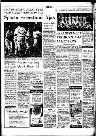Rotterdamsch Parool / De Schiedammer 1966-07-25