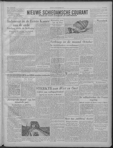 Nieuwe Schiedamsche Courant 1949-12-20