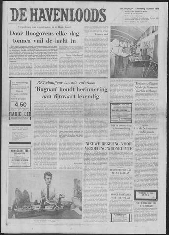 De Havenloods 1970-01-22