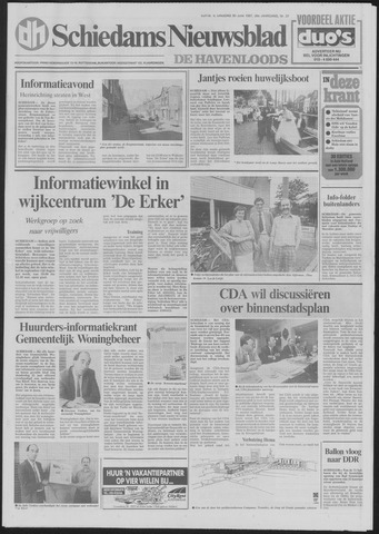 De Havenloods 1987-06-30