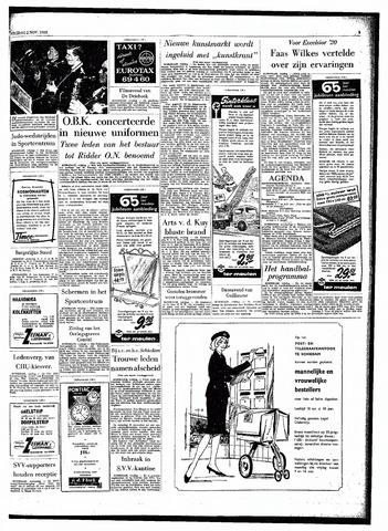 Rotterdamsch Parool / De Schiedammer 1962-11-02