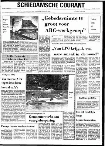Rotterdamsch Nieuwsblad / Schiedamsche Courant / Rotterdams Dagblad / Waterweg / Algemeen Dagblad 1979-07-13