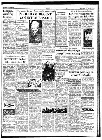 Trouw / De Rotterdammer 1962-03-17