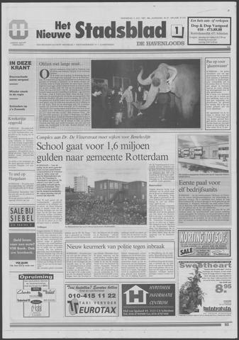 Het Nieuwe Stadsblad 1997-07-02