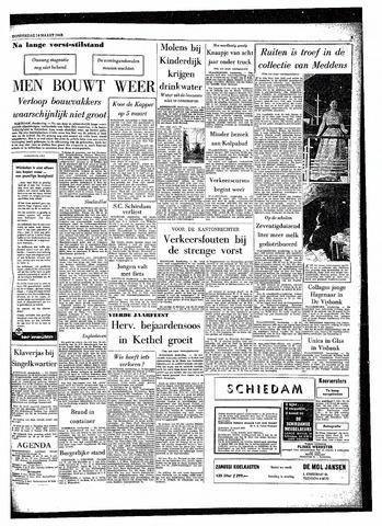 Rotterdamsch Parool / De Schiedammer 1963-03-14