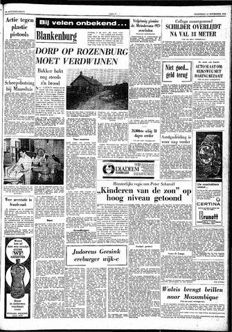 Trouw / De Rotterdammer 1964-11-11
