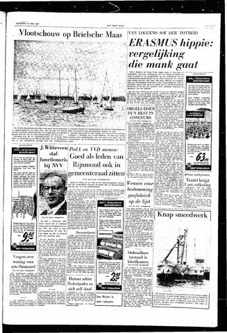 Het Vrije volk 1969-06-30