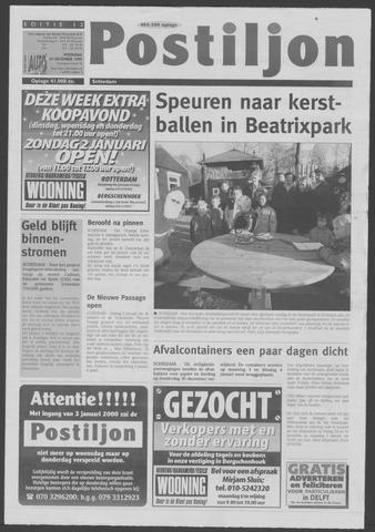 Postiljon 1999-12-29