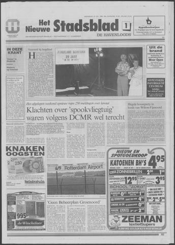 Het Nieuwe Stadsblad 1996-07-24