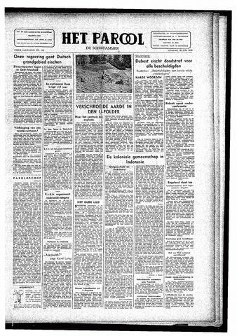 Rotterdamsch Parool / De Schiedammer 1946-07-30