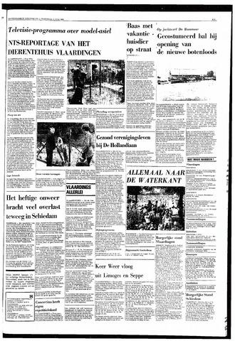 Rotterdamsch Nieuwsblad / Schiedamsche Courant / Rotterdams Dagblad / Waterweg / Algemeen Dagblad 1968-07-03