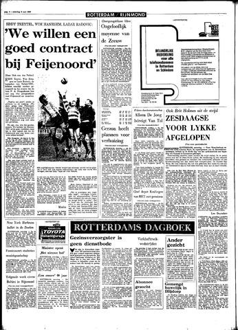 Rotterdamsch Parool / De Schiedammer 1968-05-04