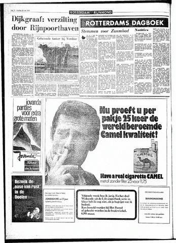 Rotterdamsch Parool / De Schiedammer 1970-05-26