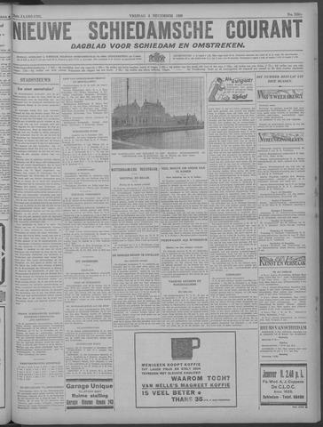 Nieuwe Schiedamsche Courant 1929-12-06