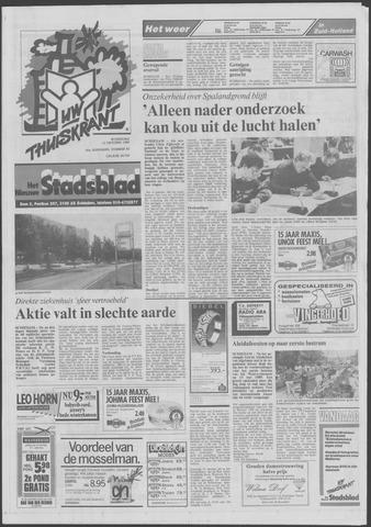 Het Nieuwe Stadsblad 1988-10-12