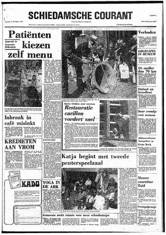 Rotterdamsch Nieuwsblad / Schiedamsche Courant / Rotterdams Dagblad / Waterweg / Algemeen Dagblad 1974-11-16