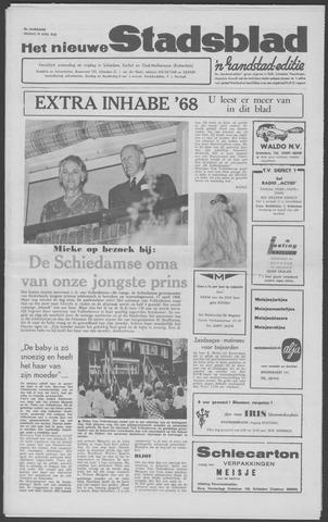 Het Nieuwe Stadsblad 1968-04-19