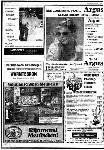 Rotterdamsch Nieuwsblad / Schiedamsche Courant / Rotterdams Dagblad / Waterweg / Algemeen Dagblad 1979-03-21