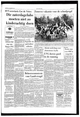 Het Vrije volk 1969-10-21