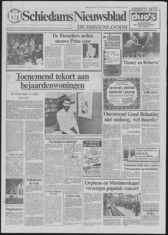 De Havenloods 1986-11-04
