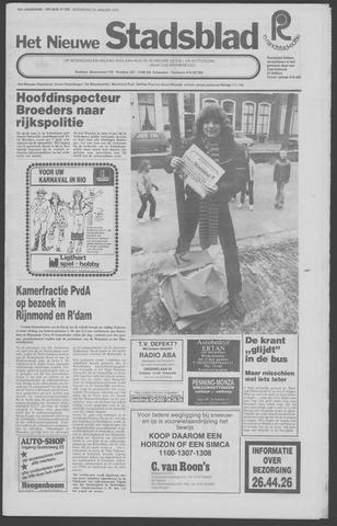Het Nieuwe Stadsblad 1979-01-24