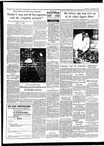 Rotterdamsch Parool / De Schiedammer 1955-12-17