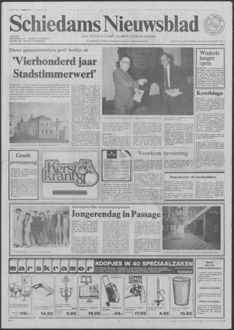 Schiedams Nieuwsblad 1981-12-16