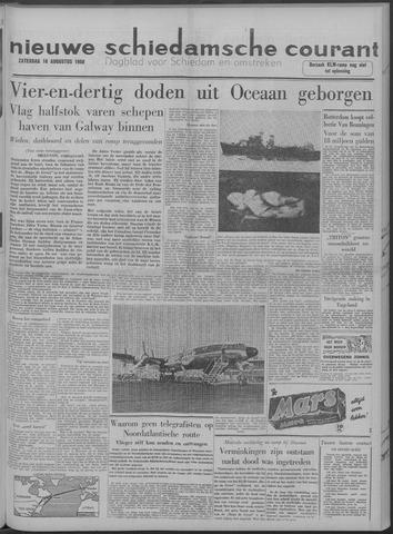 Nieuwe Schiedamsche Courant 1958-08-16