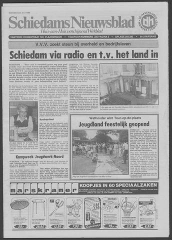 Schiedams Nieuwsblad 1983-07-20