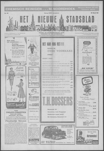 Het Nieuwe Stadsblad 1951-03-30