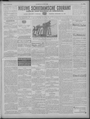Nieuwe Schiedamsche Courant 1933-07-15